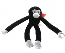Giggly Hanging Monkey
